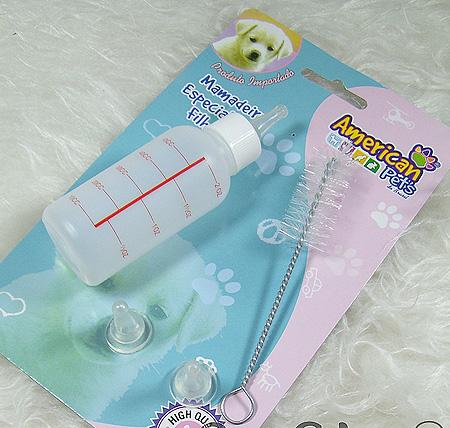 Как сделать бутылочку для новорожденных котят 147
